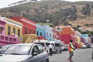 Bo-Kaap , Cape Town